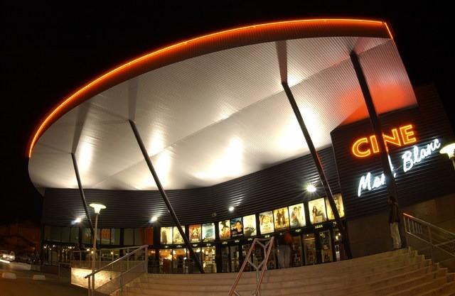 Cinéma Mont-Blanc